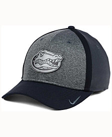 Nike Florida Gators Heather Stretch Fit Cap