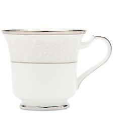 """Silver Palace"" Teacup"