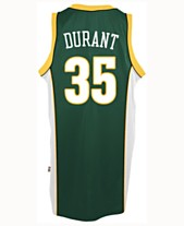 329515e41c4f adidas Men s Kevin Durant Seattle SuperSonics Retired Player Swingman Jersey