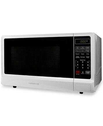 Image 6 Of Farberware Clic 1000 Watt Microwave Oven