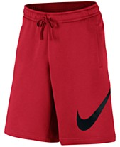 big sale 75a8a b1255 Nike Mens Club Fleece Sweat Shorts