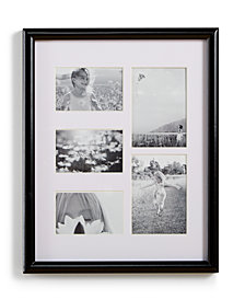 "Martha Stewart Collection Gallery 16"" x 20"" Collage Frame, Created for Macy's"