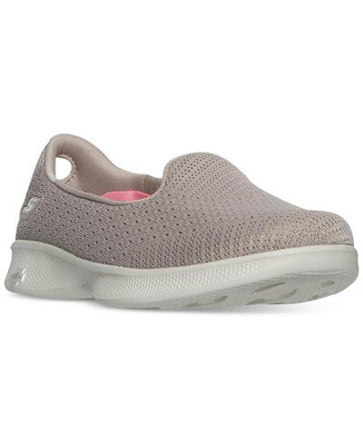 Skechers Women S Go Step Lite Origin Walking Sneakers