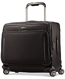 CLOSEOUT! Samsonite Silhouette XV Medium Glider Suitcase