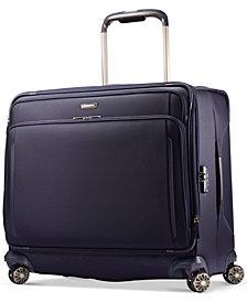 Samsonite Silhouette XV Large Glider Suitcase