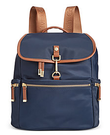Calvin Klein Lianna Backpack, Created for Macy's