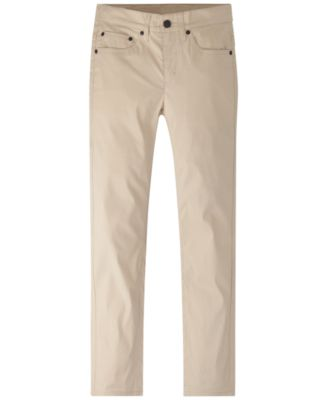 Image of Levi's® 511 Performance Adventure Jeans with Moisture Wicking Fabric, Big Boys' (8-20)