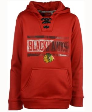 Reebok Nhl Chicago Blackhawks...