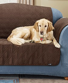 Pet Slipcover Throws