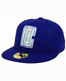New Era Los Angeles Clippers Iridescent 59FIFTY Cap
