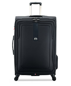 Delsey Helium Breeze 6.0 Luggage, Created for Macy's - Luggage ...