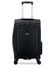 "Delsey Helium Breeze 6.0 21"" Carry-On Spinner Suitcase, Created for Macy's"