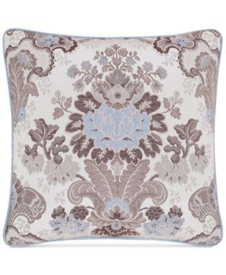 """Jordyn Olivia 18"""" Square Decorative Pillow"""
