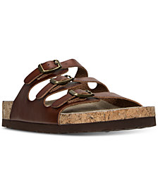 Skechers Women's Relaxed Fit: Granola Casual Sandals from Finish Line