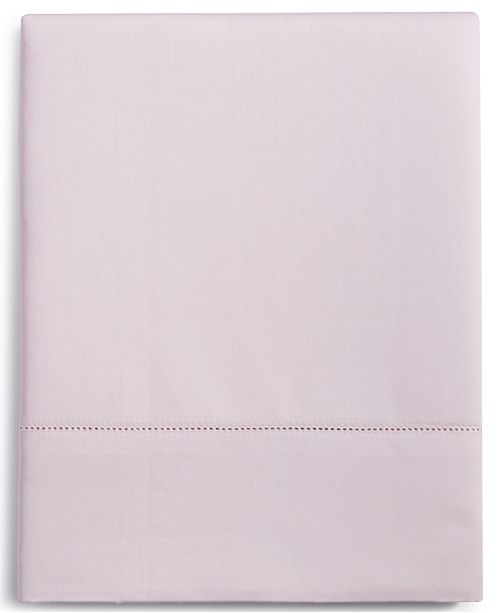 Hotel Collection CLOSEOUT! 680 Thread Count 100% Supima Cotton Extra Deep Pocket Queen Flat Sheet, Created for Macy's