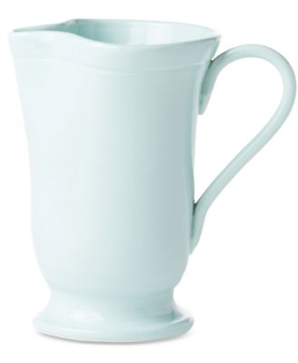 Viva by  Fresh Collection Large Footed Pitcher
