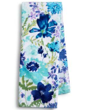 Fiesta Garden Cool Cotton Kitchen Towel 4391376