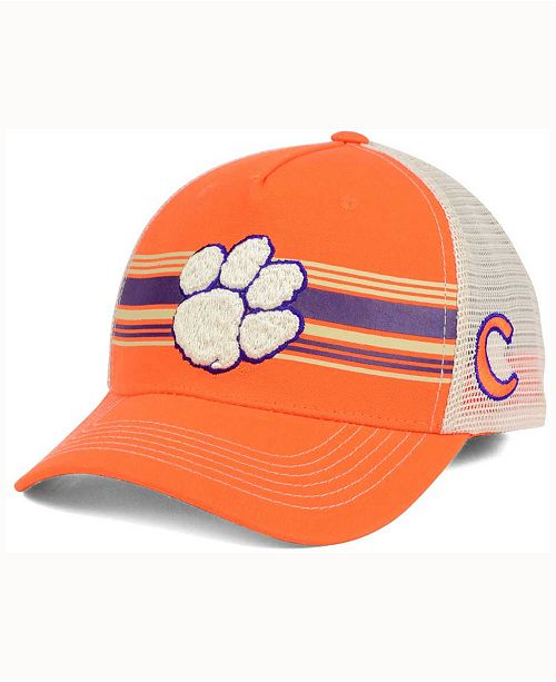9b88adf0 Top of the World Clemson Tigers Sunrise Adjustable Cap & Reviews ...