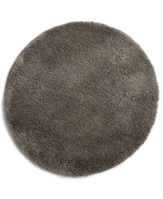 "Elite 30"" Round Bath Rug, Created for Macy's"