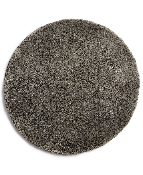 Round Bath Rug Created For Macy S 5 Reviews 60 00