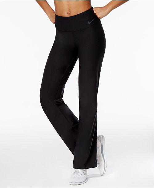 4ce02ea48b778 Nike Power Legend Classic Training Pants & Reviews - Pants & Capris ...