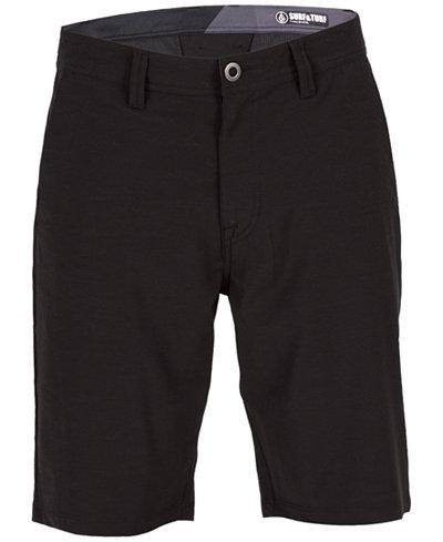 Volcom Men's Frickin Classic-Fit Cotton 21
