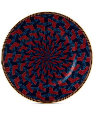 Byzance Collection Accent Plate