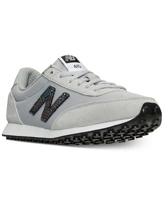 New Balance Womens 410 Casual Sneakers from Finish Line