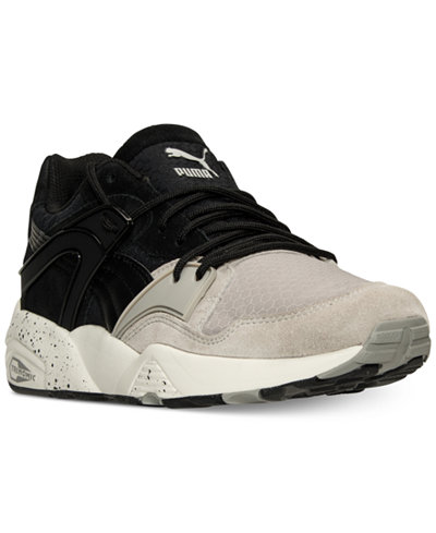 sale retailer ef6ab bec39 ... Puma Men s Blaze of Glory Winter Tech Casual Sneakers from Finish Line  ...