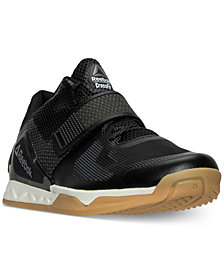 Reebok Men's CrossFit Transition LFT Training Sneakers from Finish Line