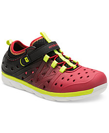 Stride Rite M2P Phibian Water Shoes, Little Boys