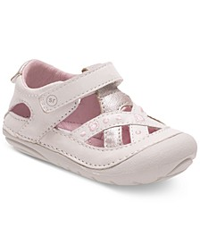 Soft Motion Kiki Shoes, Baby Girls & Toddler Girls