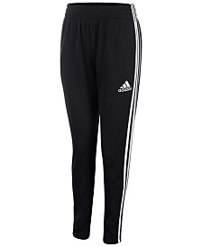 adidas Big Boys Trainer Pants