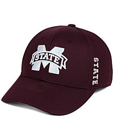 Top of the World Mississippi State Bulldogs Booster Cap