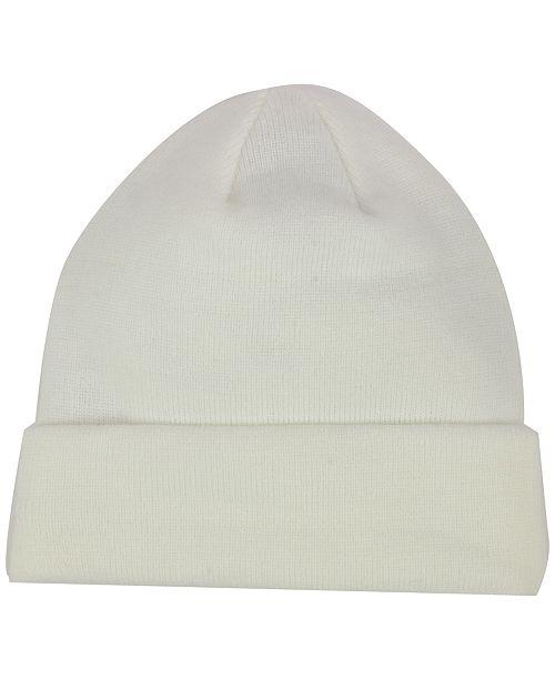2e083e29bee ... discount new era new york mets basic cuffed knit hat sports fan shop by  fbc42 0345b