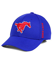 Top of the World Southern Methodist Mustangs Booster Cap