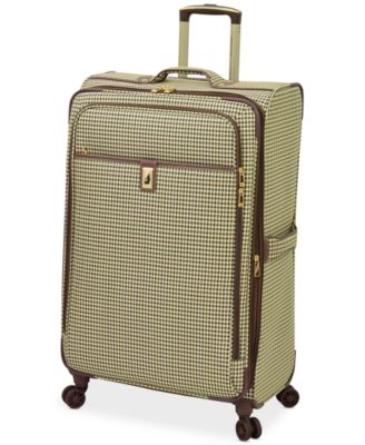 "CLOSEOUT! Oxford Hyperlite 29"" Expandable Spinner Suitcase, Created for Macy's"