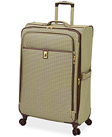 "CLOSEOUT! London Fog Oxford Hyperlite 29"" Expandable Spinner Suitcase, Created for Macy's"