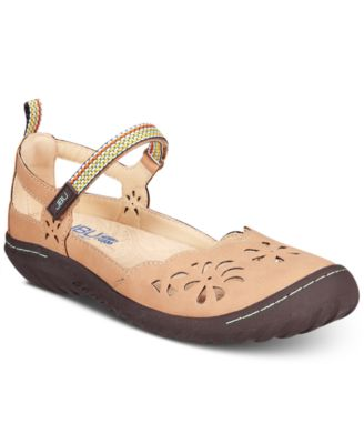 Image of JBU by Jambu Women's Deep Sea Encore Maryjane Flats