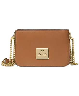 MICHAEL Michael Kors Sloan Select Mix and Match Medium Body Chain Shoulder Bag