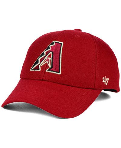 '47 Brand Arizona Diamondbacks MVP Cap