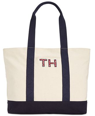 Tommy Hilfiger Large Pam Tote