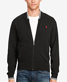 Polo Ralph Lauren Men's Cotton Bomber Jacket