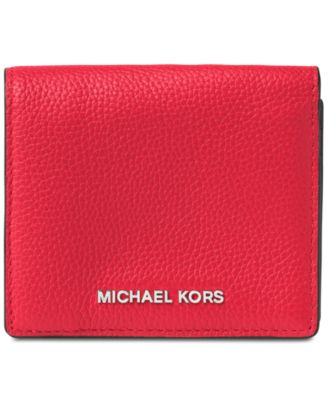 Image of MICHAEL Michael Kors Mercer Carryall Card Case