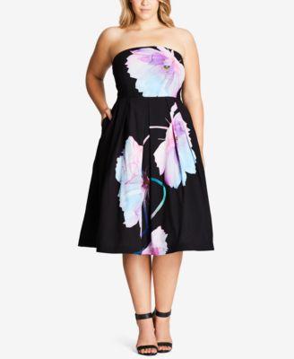 City Chic Trendy Plus Size Clothing - Macy's