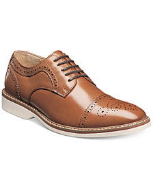 Florsheim Men's Union Cap-Toe Oxfords