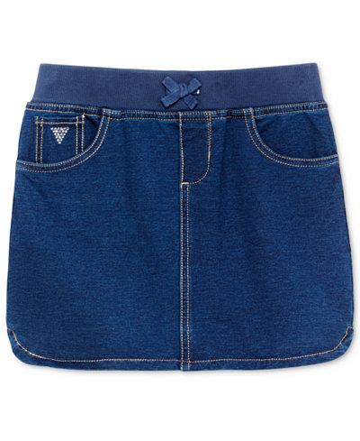 GUESS Denim Skirt, Big Girls (7-16)