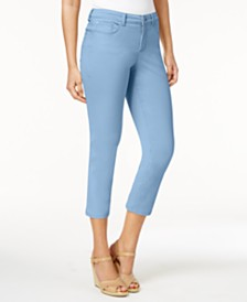 Capri Jeans: Shop Capri Jeans - Macy's