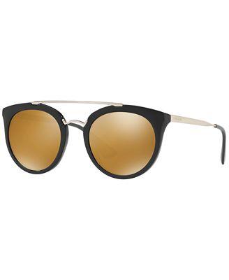 Prada Sunglasses, PR 23SS CINEMA