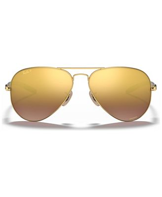 Ray-Ban Sunglasses, RB8317CH 58